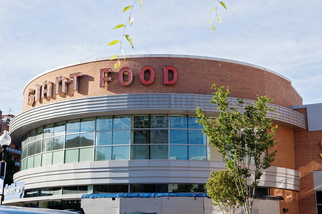 Giant Food Store #2379 - Crisak