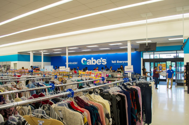 Gabe's Store